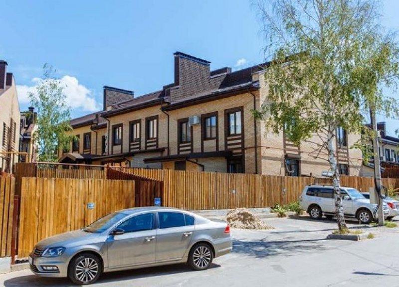 Дом № 420 (96 м2) в КП Аладдин - фото 1