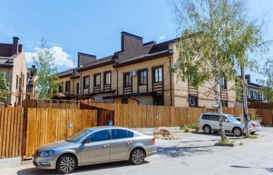 Дом № 413 (144 м2) в КП Аладдин - фото 1