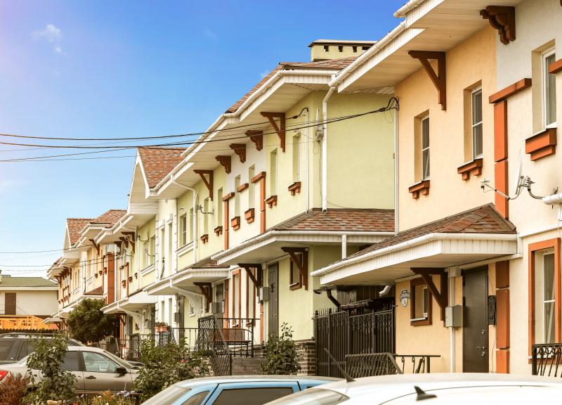 Дом № 41 по ул. Западная (104-126,7 м2) в Загородный посёлок Фроловский - фото 2