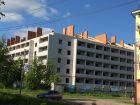 ЖК Любимый - ход строительства, фото 12, Июнь 2016