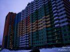 Ход строительства дома № 8 в ЖК Красная поляна - фото 31, Декабрь 2016