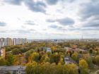 ЖК Каскад на Ленина - ход строительства, фото 437, Октябрь 2019