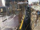 Ход строительства дома Литер 2 в ЖК Династия - фото 49, Февраль 2019