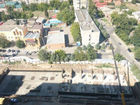 Ход строительства дома № 1 в ЖК Встреча - фото 85, Август 2018