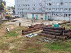ЖК Классика - Модерн - ход строительства, фото 93, Август 2015