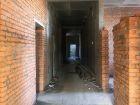 Ход строительства дома № 2 в ЖК Подкова на Родионова - фото 55, Ноябрь 2020