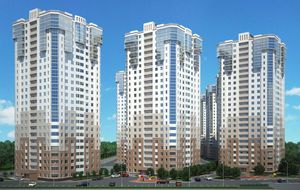 Квартиры от 1,9 млн. рублей со свободной планировкой.<br>Рядом с лесопарковой зоной