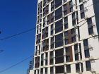 ЖК Вдохновение - ход строительства, фото 30, Июнь 2018