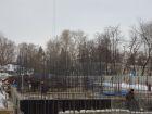 Жилой дом: ул. Сухопутная - ход строительства, фото 92, Февраль 2019