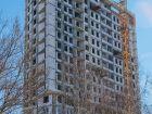 ЖК На Высоте - ход строительства, фото 28, Март 2021