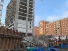 ЖК Дом на Горького - ход строительства, фото 11, Декабрь 2020
