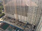 ЖК West Side (Вест Сайд) - ход строительства, фото 22, Октябрь 2020