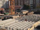 ЖК Космолет - ход строительства, фото 37, Октябрь 2020
