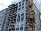 Ход строительства дома № 6 в ЖК Заречье - фото 12, Июль 2020