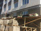 Ход строительства дома № 6 в ЖК Заречье - фото 8, Август 2020