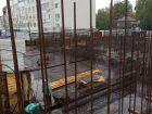 ЖК Дом на Гребешке - ход строительства, фото 79, Сентябрь 2018