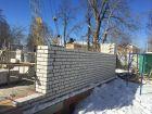 ЖК Волжский-Берег - ход строительства, фото 35, Март 2018