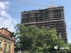 ЖК Бристоль - ход строительства, фото 121, Август 2018