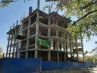 ЖК Военвед-Парк - ход строительства, фото 52, Апрель 2020
