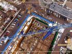 ЖК Клубный дом на Мечникова - ход строительства, фото 25, Февраль 2021