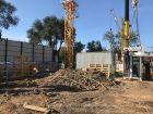 ЖК Онегин - ход строительства, фото 42, Октябрь 2019