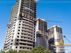 Ход строительства дома Литер 1 в ЖК Звезда Столицы - фото 58, Июнь 2019