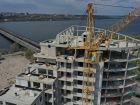ЖК Atlantis (Атлантис) - ход строительства, фото 24, Май 2020