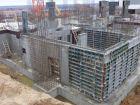 Ход строительства дома № 2 в ЖК Красная поляна - фото 62, Декабрь 2015