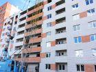 Ход строительства дома № 67 в ЖК Рубин - фото 51, Июль 2015