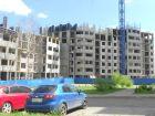 Ход строительства дома № 3 (по генплану) в ЖК На Вятской - фото 45, Август 2016