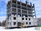 ЖК Зеленый берег Life - ход строительства, фото 64, Март 2018