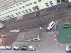 Ход строительства дома № 1 в ЖК Встреча - фото 3, Май 2020