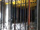 ЖК Университетский - ход строительства, фото 69, Январь 2021