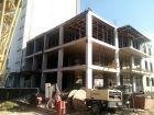 Ход строительства дома № 7 в ЖК Заречье - фото 34, Август 2020