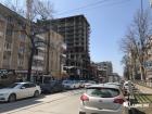 ЖК Бристоль - ход строительства, фото 178, Март 2018