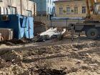 ЖК Арбат-2 - ход строительства, фото 29, Февраль 2021