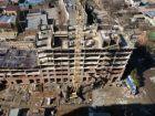 Ход строительства дома № 1 в ЖК Встреча - фото 57, Март 2019
