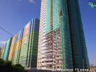 Ход строительства дома № 8 в ЖК Красная поляна - фото 113, Июнь 2016
