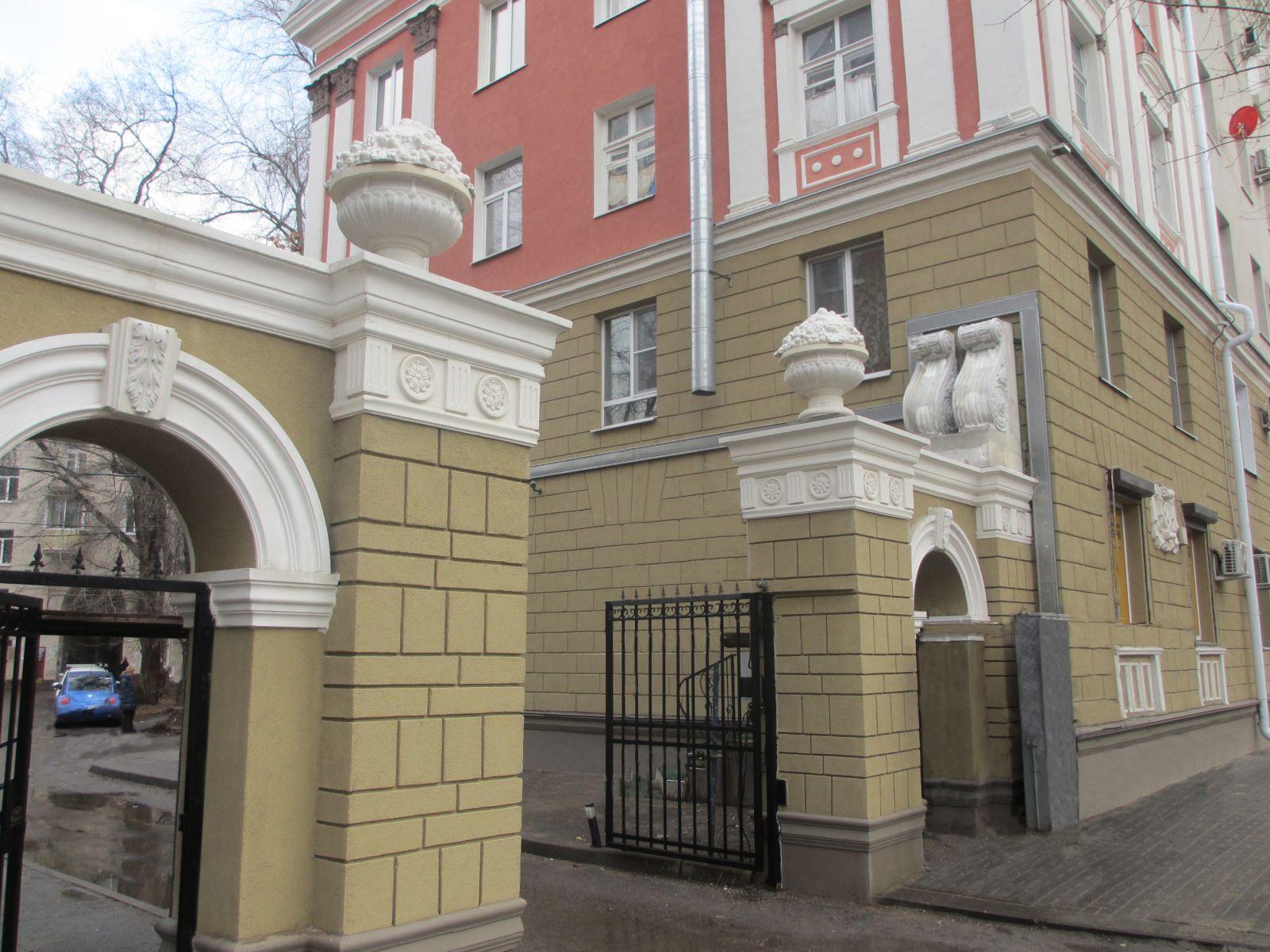 Андрей Еренков: «Воронеж движется в правильном направлении, хоть и не семимильными шагами»