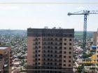 ЖК Центральный-3 - ход строительства, фото 26, Май 2019