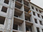 Дом премиум-класса Коллекция - ход строительства, фото 27, Июнь 2020