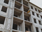 Дом премиум-класса Коллекция - ход строительства, фото 68, Июнь 2020