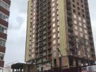 ЖК Вершина - ход строительства, фото 15, Ноябрь 2019