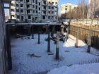 Ход строительства дома № 3 в ЖК Солнечный - фото 23, Февраль 2018