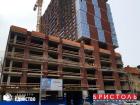 ЖК Бристоль - ход строительства, фото 110, Февраль 2019