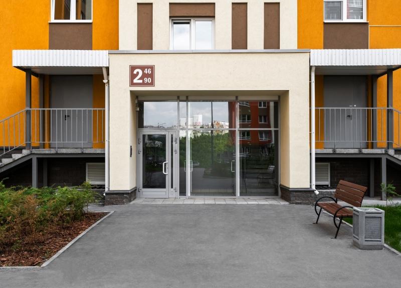 Дом № 20 , 1 очередь в ЖК Новая Кузнечиха - фото 26