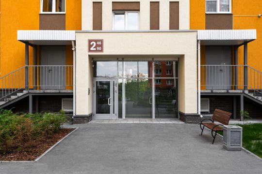 Дом № 3, 2 очередь в ЖК Новая Кузнечиха - фото 24