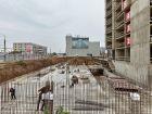 ЖК Сограт - ход строительства, фото 3, Октябрь 2020