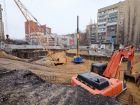 ЖД Камертон - ход строительства, фото 14, Март 2020