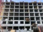 Ход строительства дома № 2 в ЖК Подкова на Родионова - фото 51, Ноябрь 2020